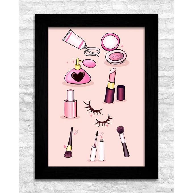 Acessórios de Maquiagem